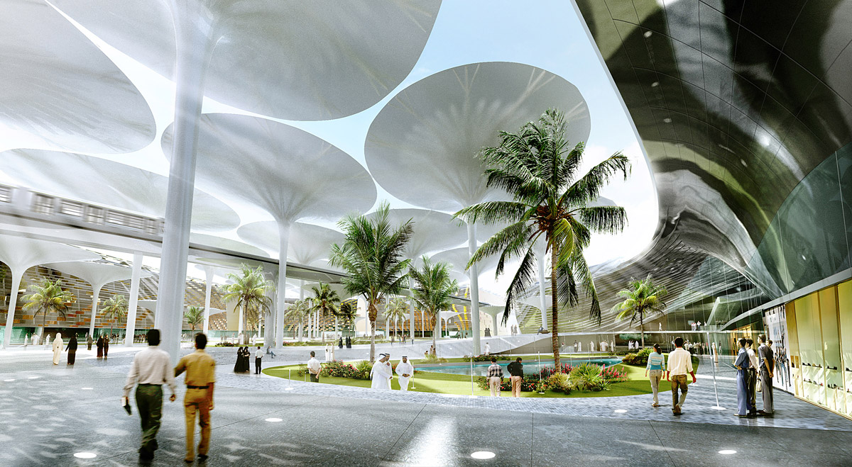 Bsq solar to install at masdar city bsq solar for Hispano international decor abu dhabi